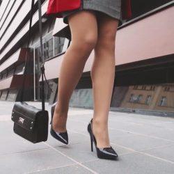 Лучшие средства от венозной сетки на ногах
