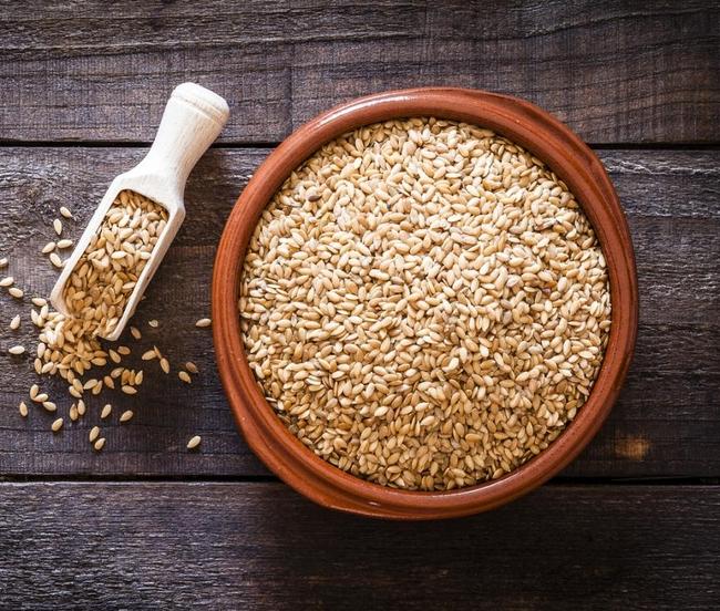 как правильно заваривать семена льна