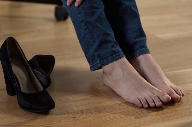 мочегонные средства при отеках ног
