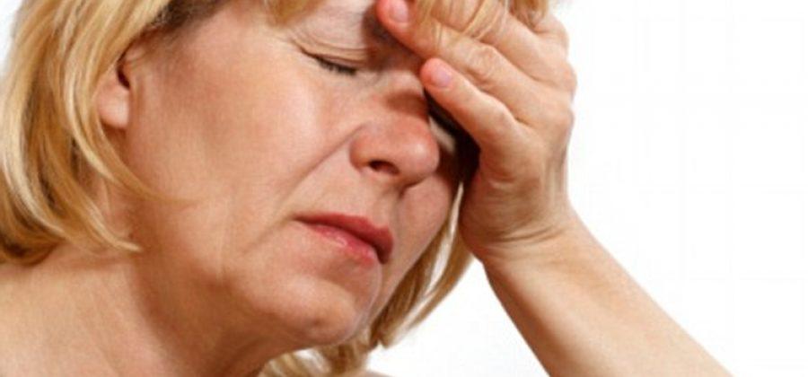 Какие средства точно помогут от приливов и потения в менопаузе?