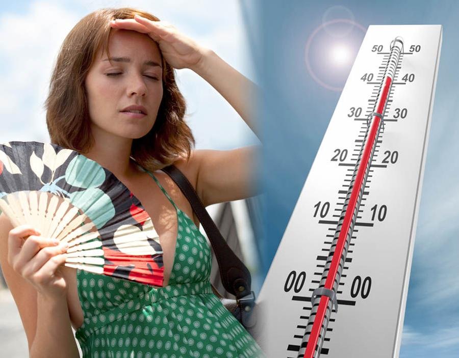 тепловой удар у взрослого как помочь