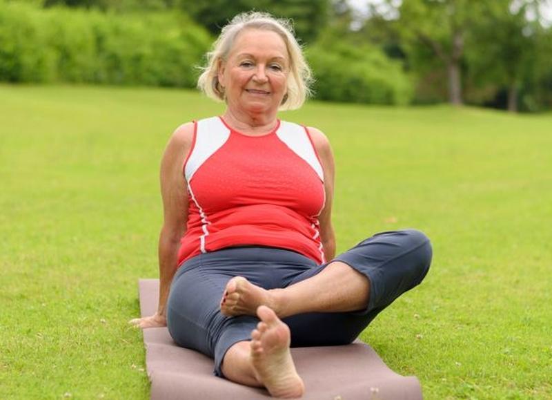 Полезно для суставов в 40 лет центр здоровой спины и суставов киев отзывы