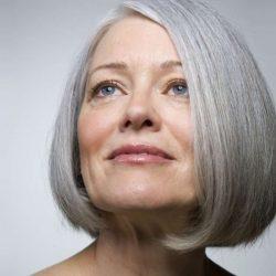 Уход за волосами в 60: выбираем причёску и боремся с проблемами