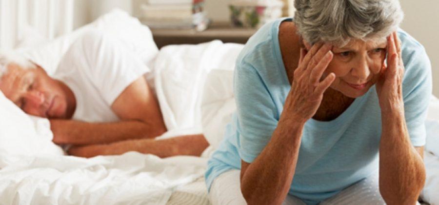 ТОП-10 рецептов от бессонницы в пожилом возрасте