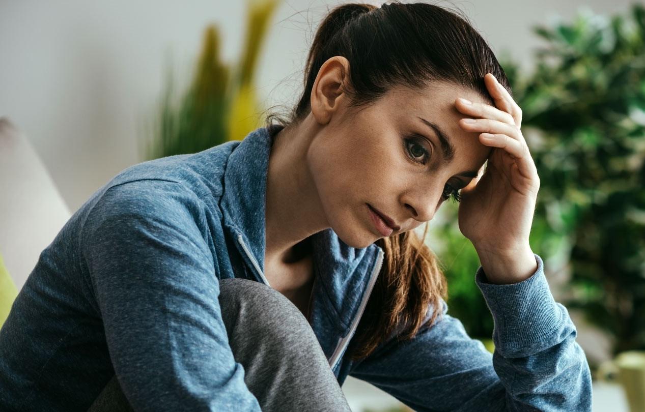 дефицит железа симптомы и лечение