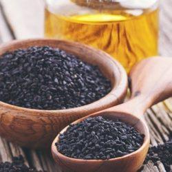 Как принимать масло черного тмина женщинам?