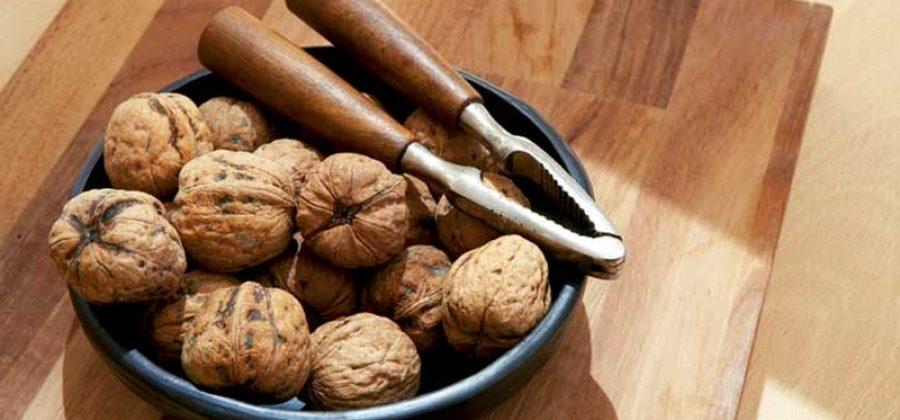 Как грецкие орехи влияют на женский организм?