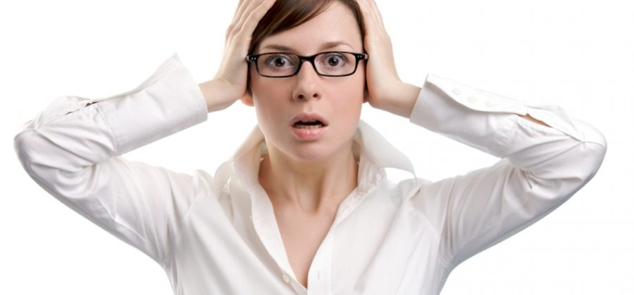 Что делать с приступами панических атак при остеохондрозе шеи?