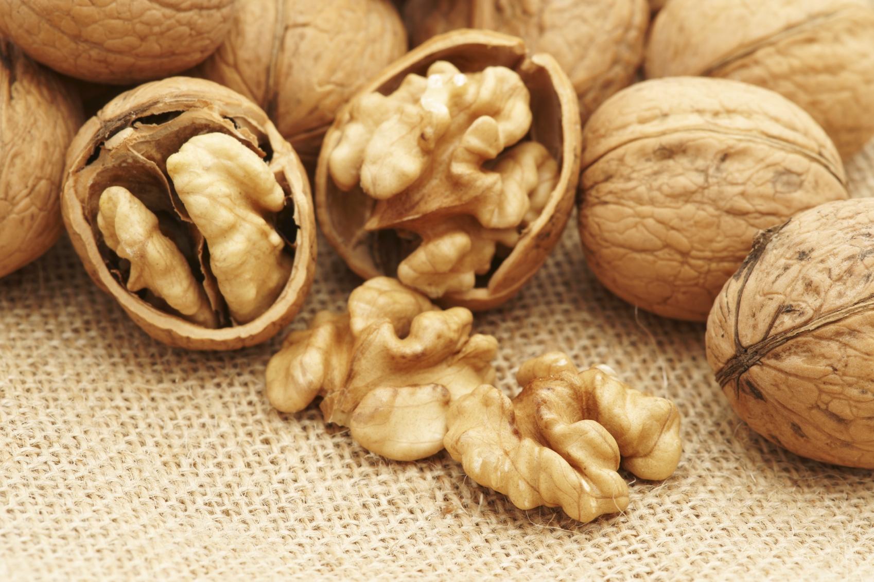 польза перегородок грецкого ореха для здоровья мужчин и женщин