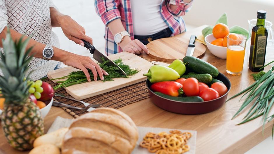 продукты снижающие холестерин овощи растительное масло зелень
