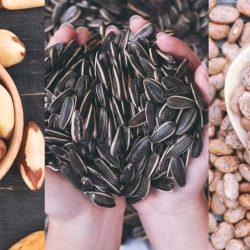 Какие продукты богаты селеном и для чего он нужен?
