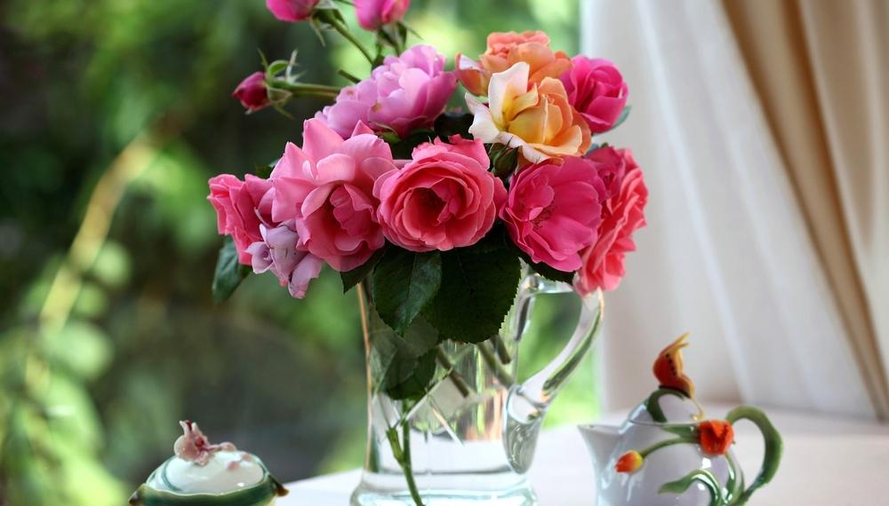 как сохранить розы как дольше сохранить подаренные букеты