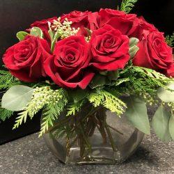 Как подольше сохранить розы в вазе?