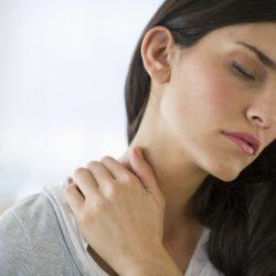 Может ли подниматься температура при шейном остеохондрозе?