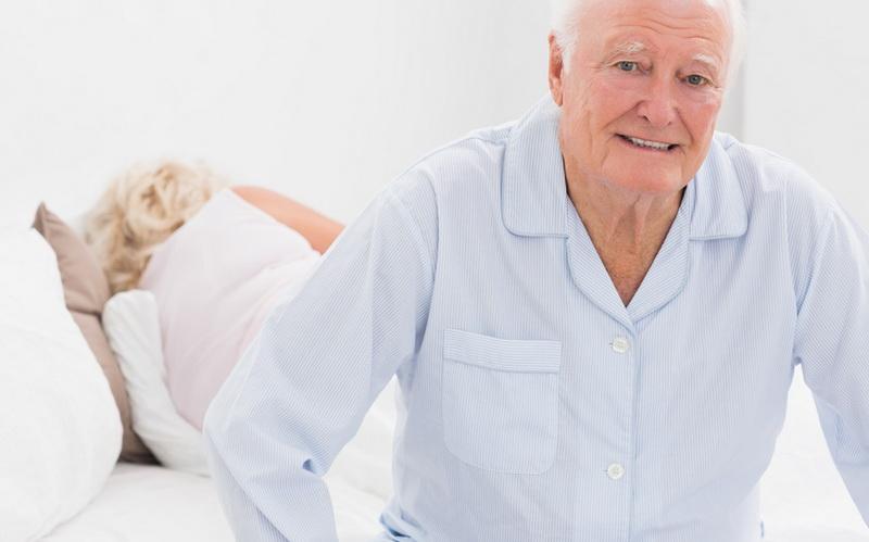 Энурез у взрослых мужчин – причины и лечение