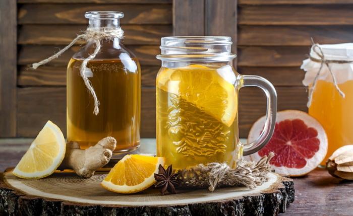 Как принимать чайный гриб для похудения?