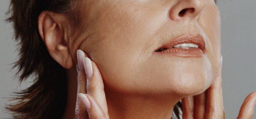 ТОП-14 масок от дряблой кожи на лице