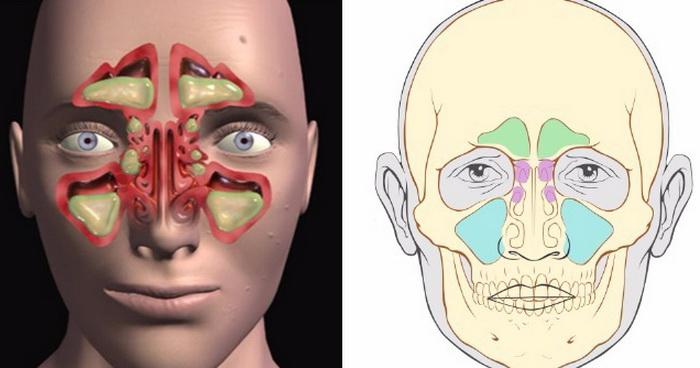 Боль в глазах при движении глазного яблока