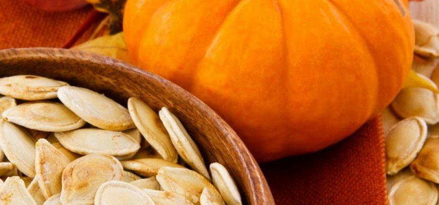 Польза и вред тыквенных семечек для организма женщины