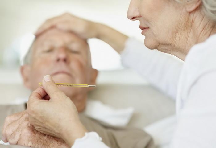 Пневмония у лежачих больных: основные причины, симптомы заболевания, механизм развития патологии, диагностика, способы лечения, медикаментозная терапия, физиотерапия, прогноз