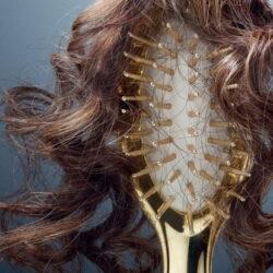 Волосы выпадают с луковицей — 20 способов их спасти