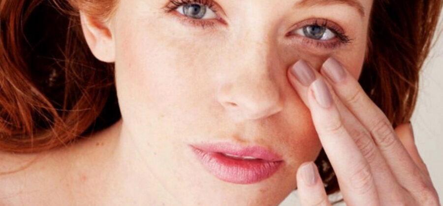 Как избавиться от отеков на лице после 40 лет: рецепты и упражнения