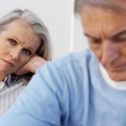 Как пережить развод в 50 лет женщине и мужчине – советы психолога