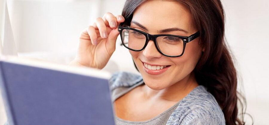 5 способов восстановить зрение после 40 лет