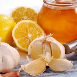 Лимон, чеснок, мед – 15 лучших народных рецептов для здоровья
