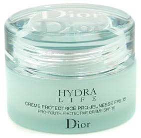 Hydra Life Pro-Youth Protective Creme SPF15 для нормальной и сухой кожи после тридцати