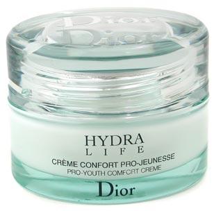 Ночной питательный крем  Hydra Life Pro-Youth Comfort Creme сухая кожа после тридцати