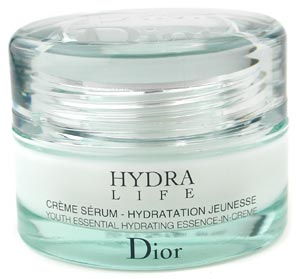 Ночной крем Dior Hydra Life Youth Essential Hydrating Essence-In-Cream