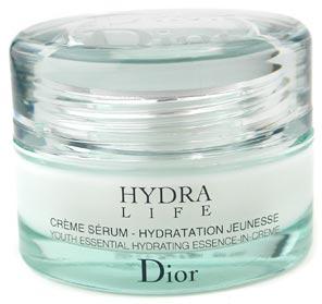 Ночной крем Dior Hydra Life Youth Essential Hydrating Essence-In-Cream