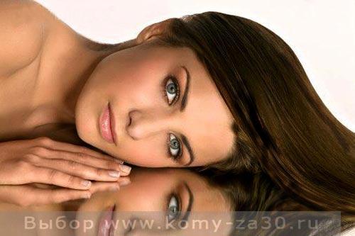 как выбрать цвет волос, как подобрать цвет волос, как стать брюнеткой, цвета волос для брюнеток, женский журнал