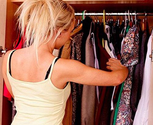 Что должно быть в гардеробе женщины, как составить гардероб